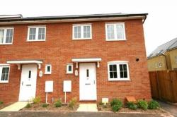 Semi Detached House To Let  Exeter Devon EX1