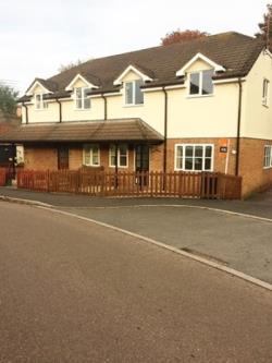 Flat To Let  Woodbury Salterton Devon EX5
