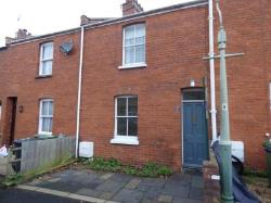 Terraced House To Let  Topsham Devon EX3