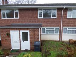 Flat To Let  Topsham Devon EX3