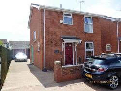 Detached House To Let  Topsham Devon EX3