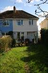 Semi Detached House To Let  Topsham Devon EX3