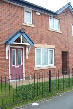 Terraced House For Sale  Ashton Under Lyne Greater Manchester OL7