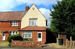 End Terrace House To Let  Wellingborough Northamptonshire NN9