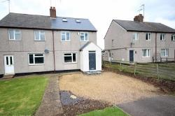Semi Detached House For Sale  Northampton Northamptonshire NN6