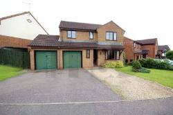 Detached House For Sale  Northampton Northamptonshire NN6
