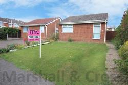 Detached Bungalow For Sale  Wellingborough Northamptonshire NN8