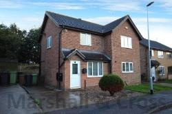 Semi Detached House For Sale  Wellingborough Northamptonshire NN8