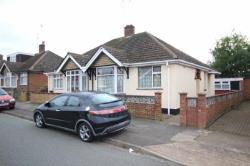 Semi - Detached Bungalow To Let  Northampton Northamptonshire NN2