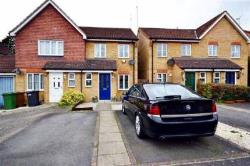 Semi Detached House To Let  Wellingborough Northamptonshire NN8