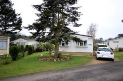 Mobile Home For Sale  Northampton Northamptonshire NN6