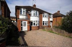 Semi Detached House For Sale  Northampton Northamptonshire NN4