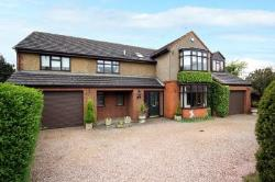 Detached House For Sale  Northampton Northamptonshire NN7