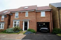 Detached House For Sale  Kettering Northamptonshire NN15