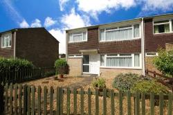 End Terrace House For Sale  Wellingborough Northamptonshire NN8