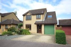 Detached House To Let  Northampton Northamptonshire NN5