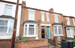 Terraced House For Sale  Wellingborough Northamptonshire NN8