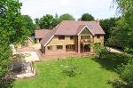 Detached House To Let  Pease Pottage West Sussex RH11