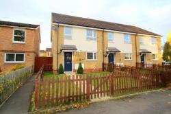 End Terrace House To Let  Horley Surrey RH6