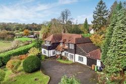 Detached House To Let  Kingswood Surrey KT20