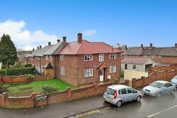 End Terrace House To Let  Merstham Surrey RH1