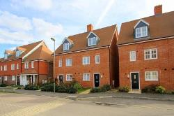 Semi Detached House To Let  'The Acres' Horley Surrey RH6