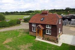 Detached House To Let  Newdigate Surrey RH5