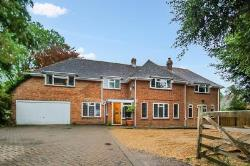 Detached House To Let  Cowfold West Sussex RH13