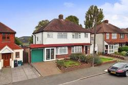 Semi Detached House To Let  Old Coulsdon Surrey CR5