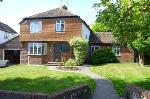 Detached House To Let  Otford Kent TN14