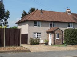 Semi Detached House To Let  Knockholt Kent TN14