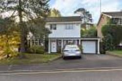 Detached House To Let  Sevenoaks Kent TN13