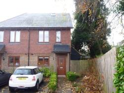 Semi Detached House To Let  Sevenoaks Kent TN13