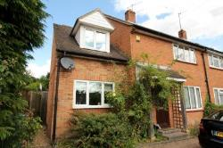 Semi Detached House To Let  Shoreham Kent TN14