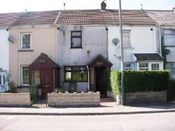 Terraced House To Let   Glamorgan CF83