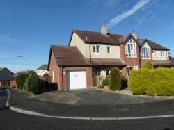 Semi Detached House To Let   Isle Of Anglesey LL77