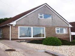 Detached House To Let   Glamorgan NP11
