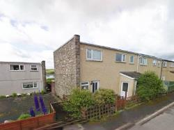 End Terrace House To Let   Gwent NP23