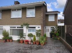 Semi Detached House To Let   Gwent NP10