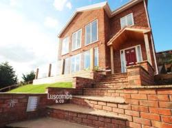 Detached House To Let   Gwent NP18