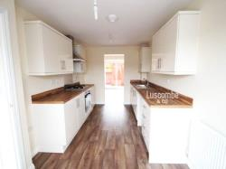 Terraced House To Let   Gwent NP19