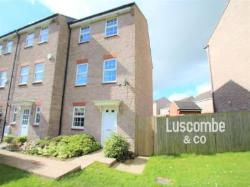Terraced House To Let   Gwent NP10