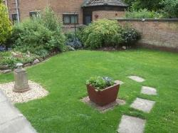 Semi Detached House To Let Balderton  Nottinghamshire NG24