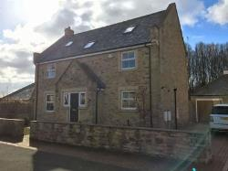 Detached House To Let Greenhill Village Sheffield South Yorkshire S8