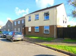 Flat For Sale  Camborne Cornwall TR14
