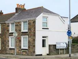 Semi Detached House For Sale  Redruth Cornwall TR15