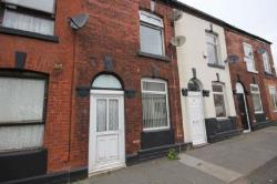 Terraced House To Let  Ashton Under Lyne Greater Manchester OL6