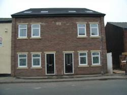 Flat To Let  Manchester Greater Manchester M34
