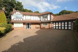 Detached House For Sale  Stockport Cheshire SK12