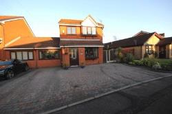 Detached House For Sale  Ashton Under Lyne Greater Manchester OL7